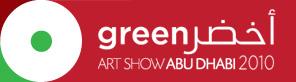 Green Art Show 2010